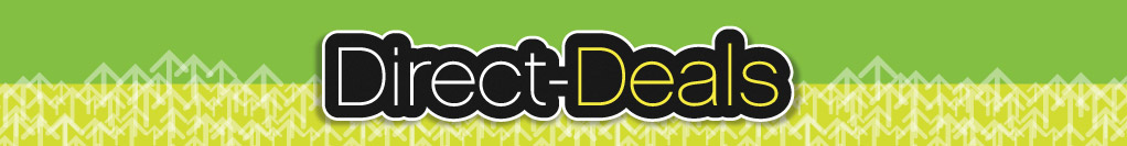 Direct-Deals logo